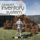 This inventory system is an easy way to add inventory and item capabilities in any game!