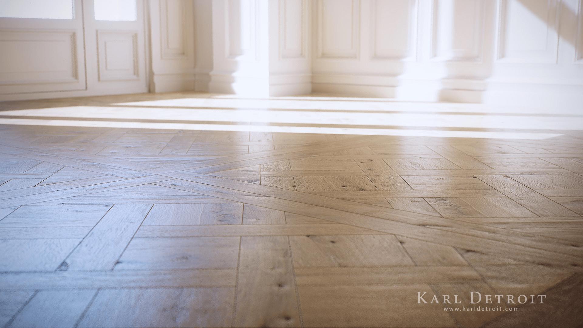 4k materials wood flooring by karl detroit in for Flooring materials