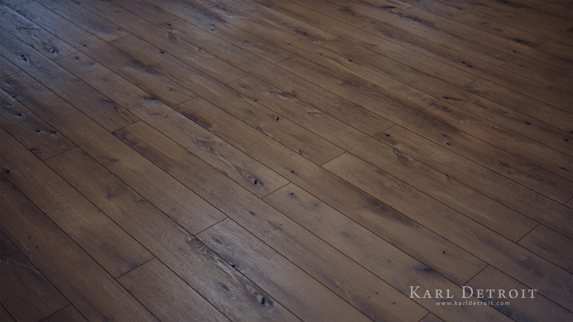 4K Materials Wood Flooring Vol01 by Karl Detroit in Materials