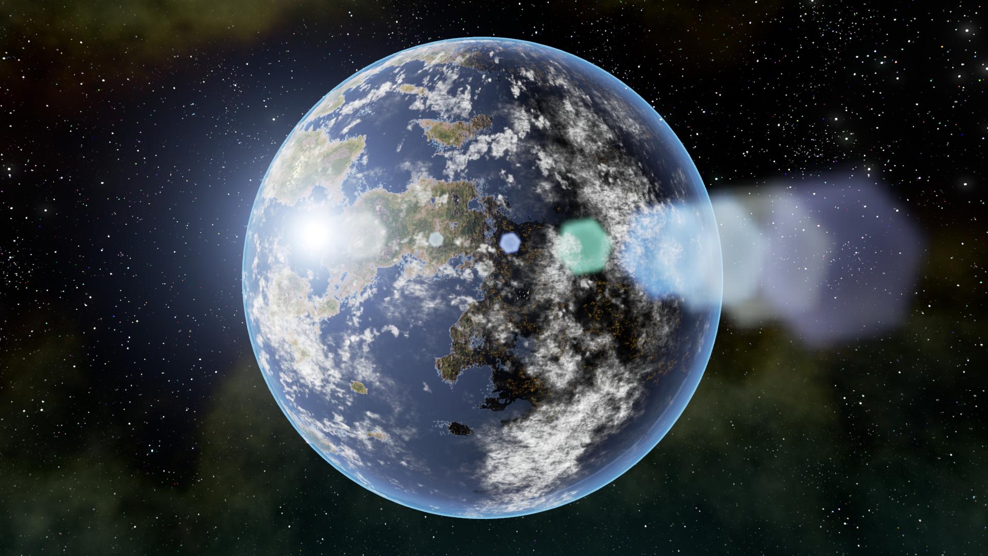 Planetarium planet blueprint by maxstudios in blueprints ue4 planetarium planet blueprint by maxstudios in blueprints ue4 marketplace malvernweather Images