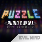 Puzzle Audio Kit is a very useful solution for many different kinds of Mini-game / Puzzle video games.