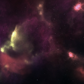 8 colorful space-themed skyboxes in high definition and single texture formats.