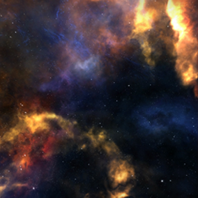 8 space-themed skyboxes in high definition and single texture formats.