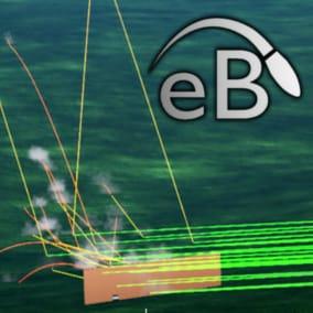 Simple and realistic ballistics simulation plugin.