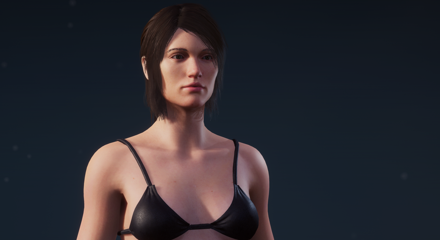 Character Creator by CB Productions in Blueprints - UE4 Marketplace