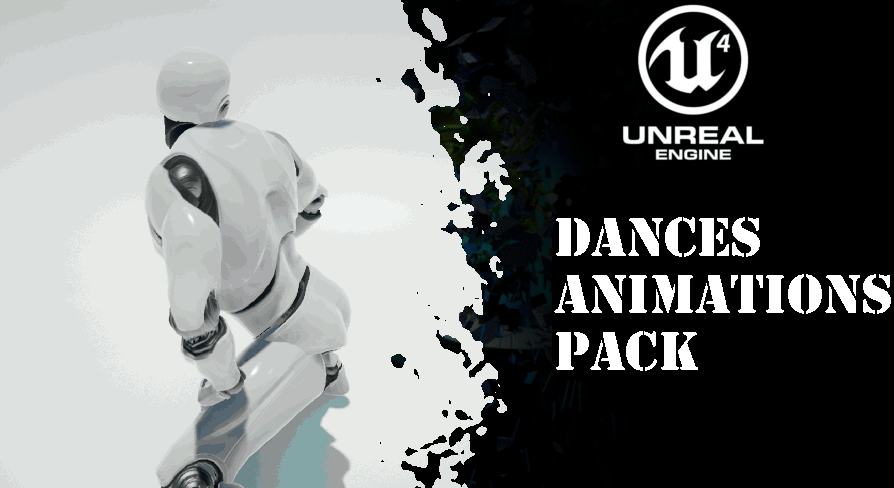 Dances animations pack by terribilis studio in animations ue4 dances animations pack by terribilis studio in animations ue4 marketplace malvernweather Gallery