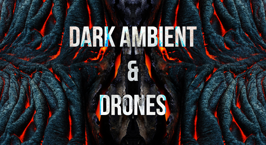 Dark Ambient & Drones by Tyrann0s in Music - UE4 Marketplace