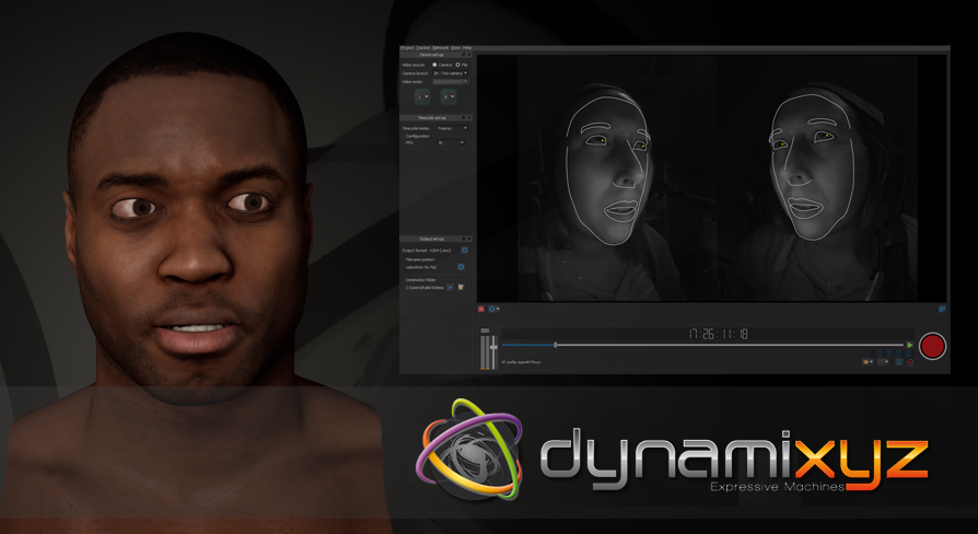 Dynamixyz Live Link Plugin by Dynamixyz in Code Plugins