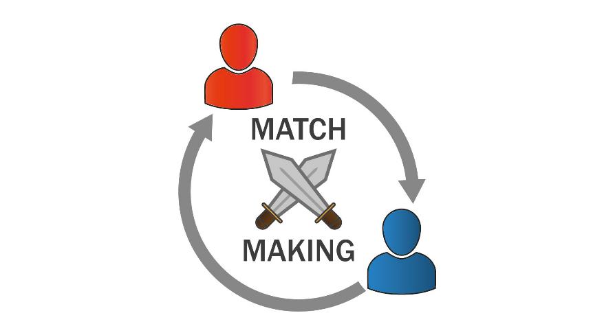 Steam matchmaking servers status