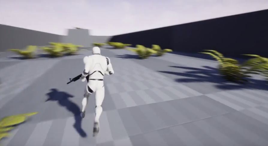 Motion Matching System by Filmstorm in Code Plugins - UE4 Marketplace