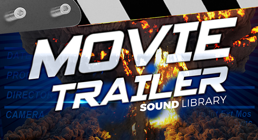 Movie Trailer by ESM Team in Sound Effects - UE4 Marketplace