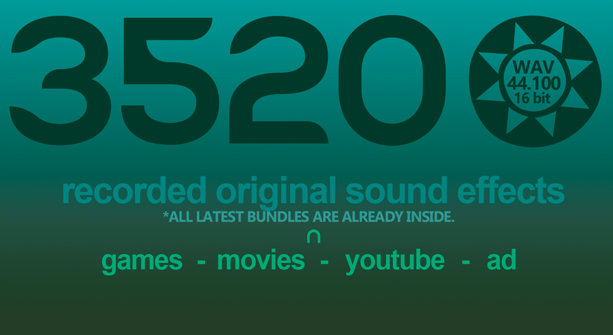 Sound Collection by Hutvarev in Sound Effects - UE4 Marketplace