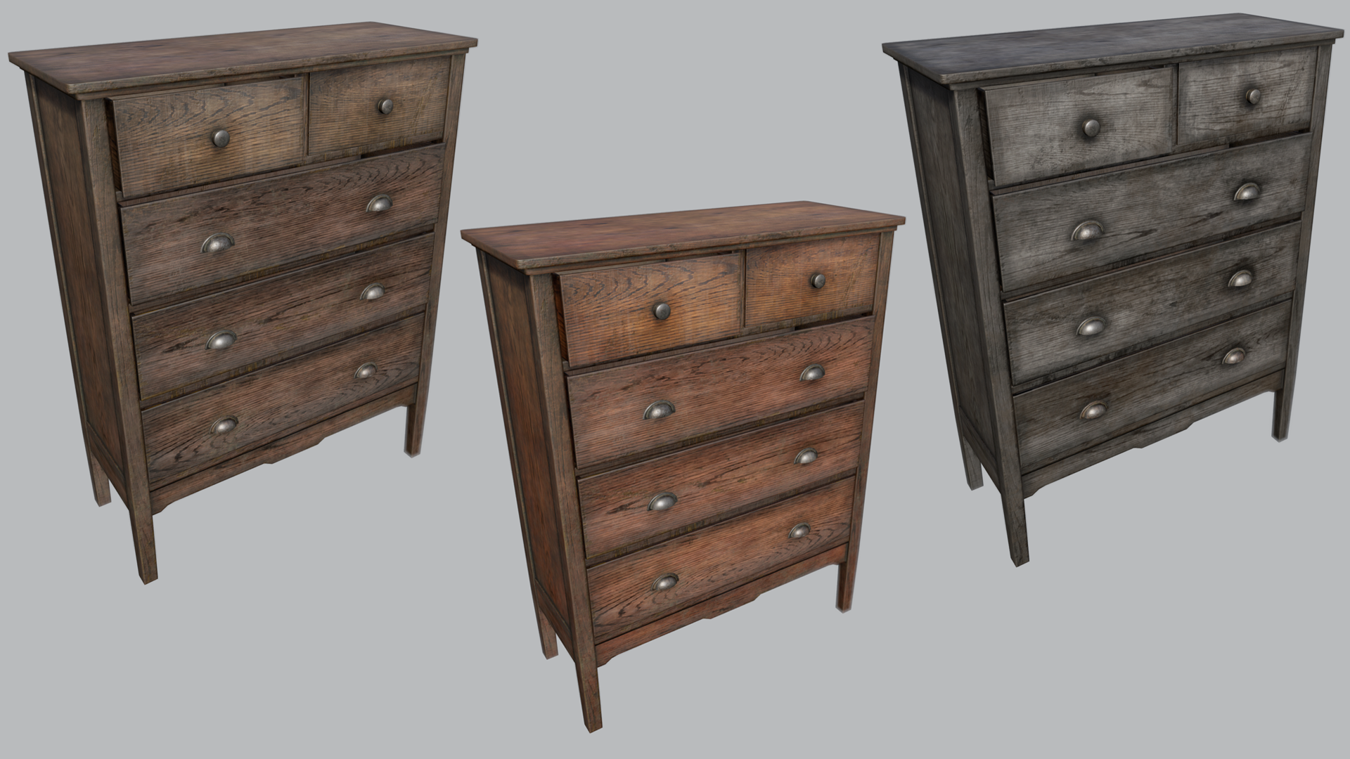 Old Furniture Vol 2 By Janus Buch In Props Ue4 Marketplace