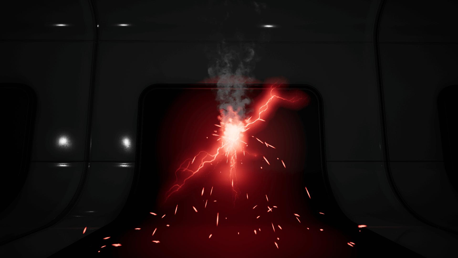 Sparks Vfx Free