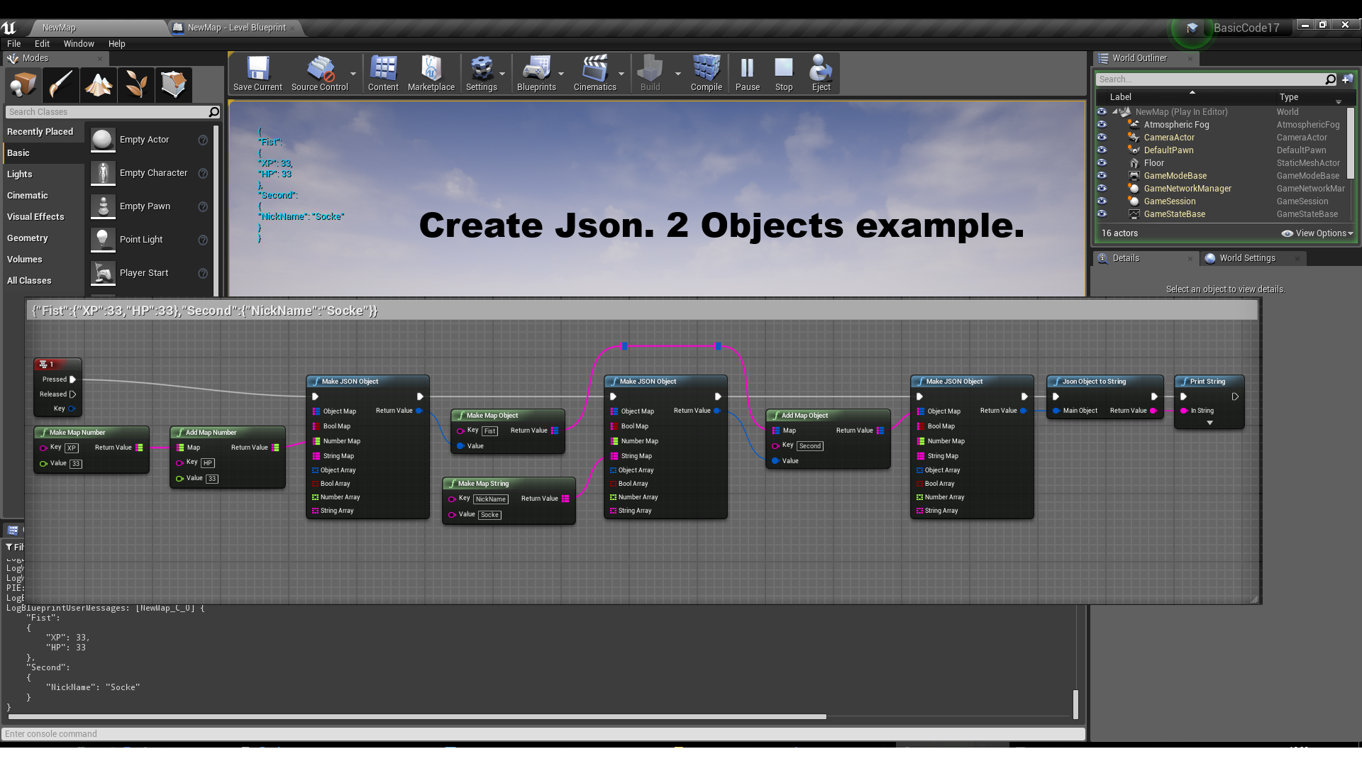 Unreal Engine 4 4 Compiled