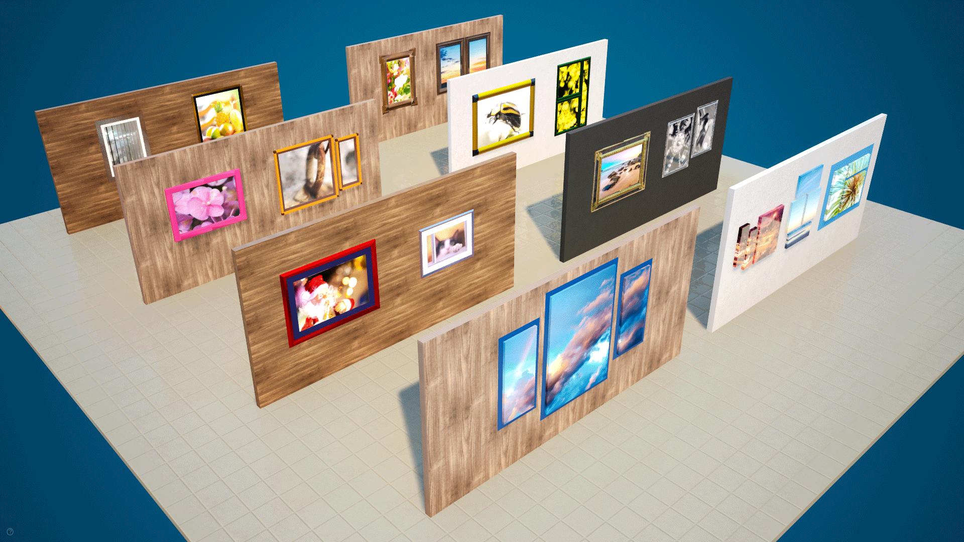 share - Dynamic Frames