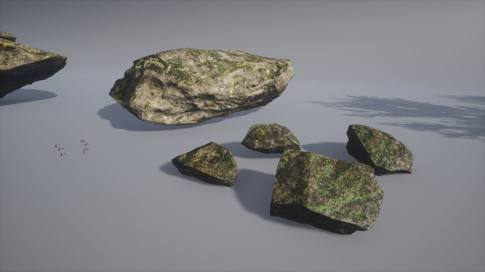 how to add new materials to landscape auto material