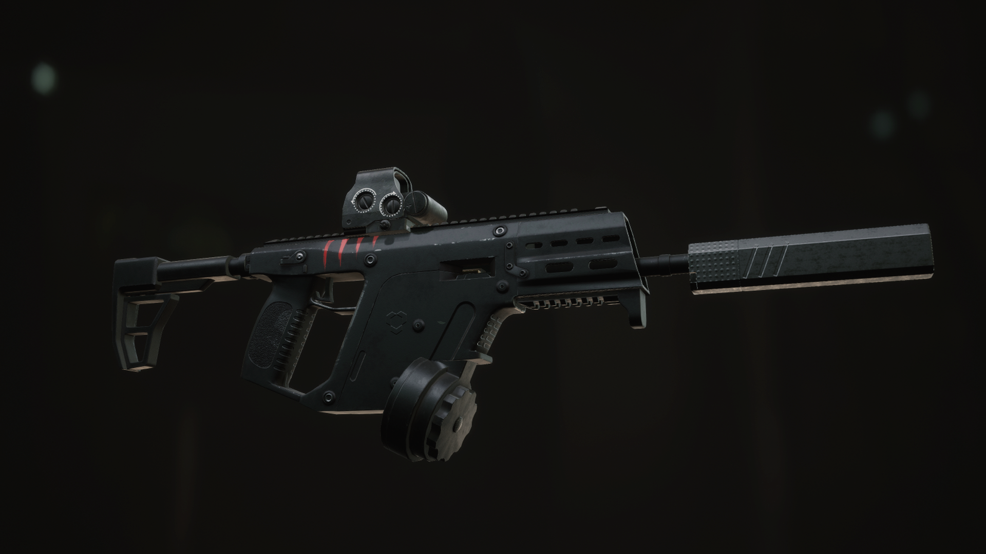 Customizable Weapon Pack by RedHawk in Weapons - UE4 Marketplace