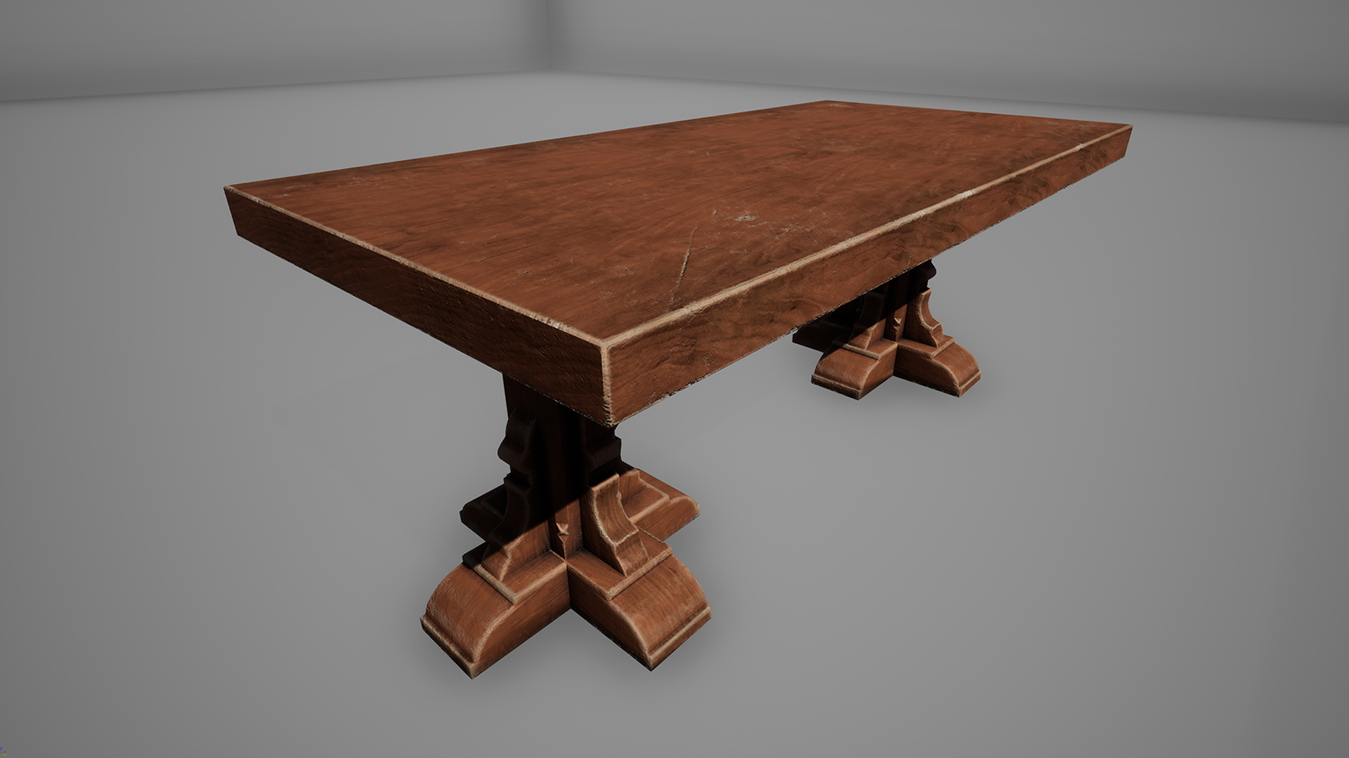 Medieval table setup by ieva lickiene in props ue4 marketplace share geotapseo Images