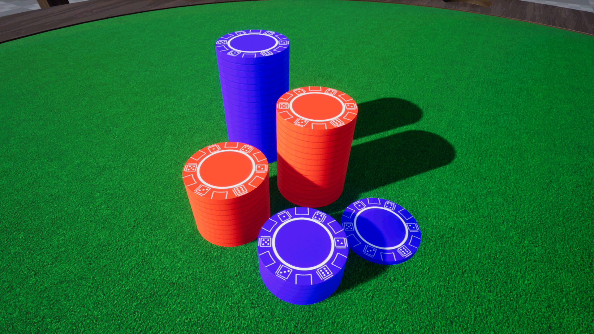 Pool arcade and bar item pack by tijger games in props ue4 marketplace watchthetrailerfo