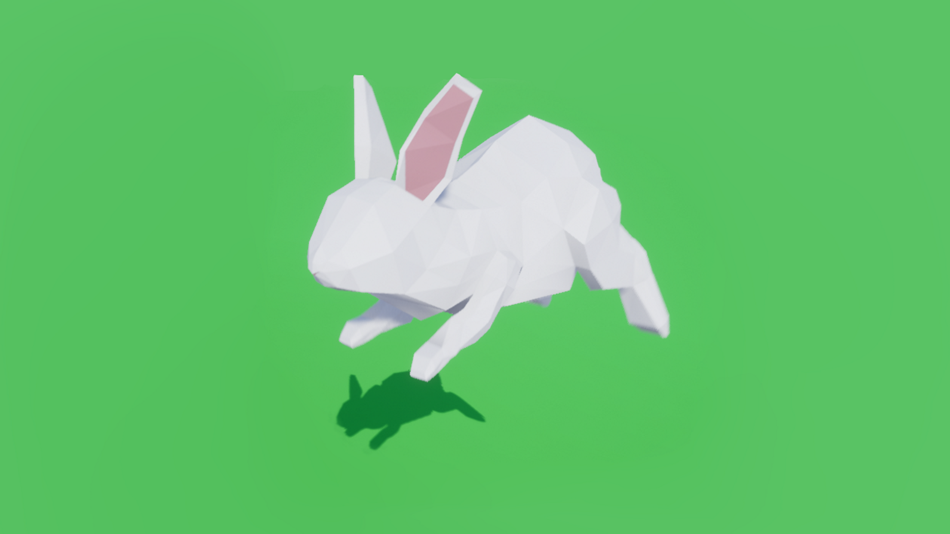 Low Poly Rabbits by BryanO Art in Characters - UE4 Marketplace