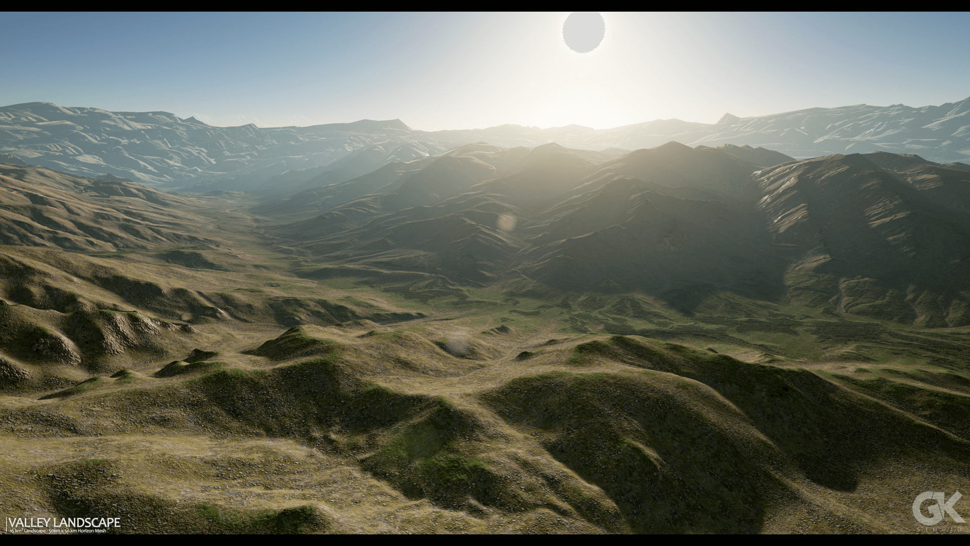 Game Engine Technology by Unreal