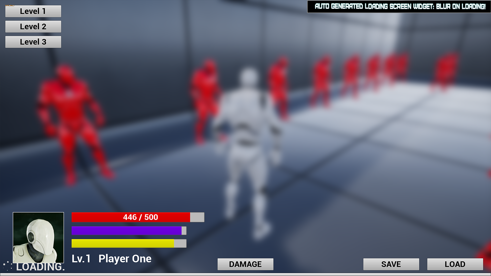 Savior Auto-Save Plugin by Bruno Xavier Leite in Code Plugins - UE4