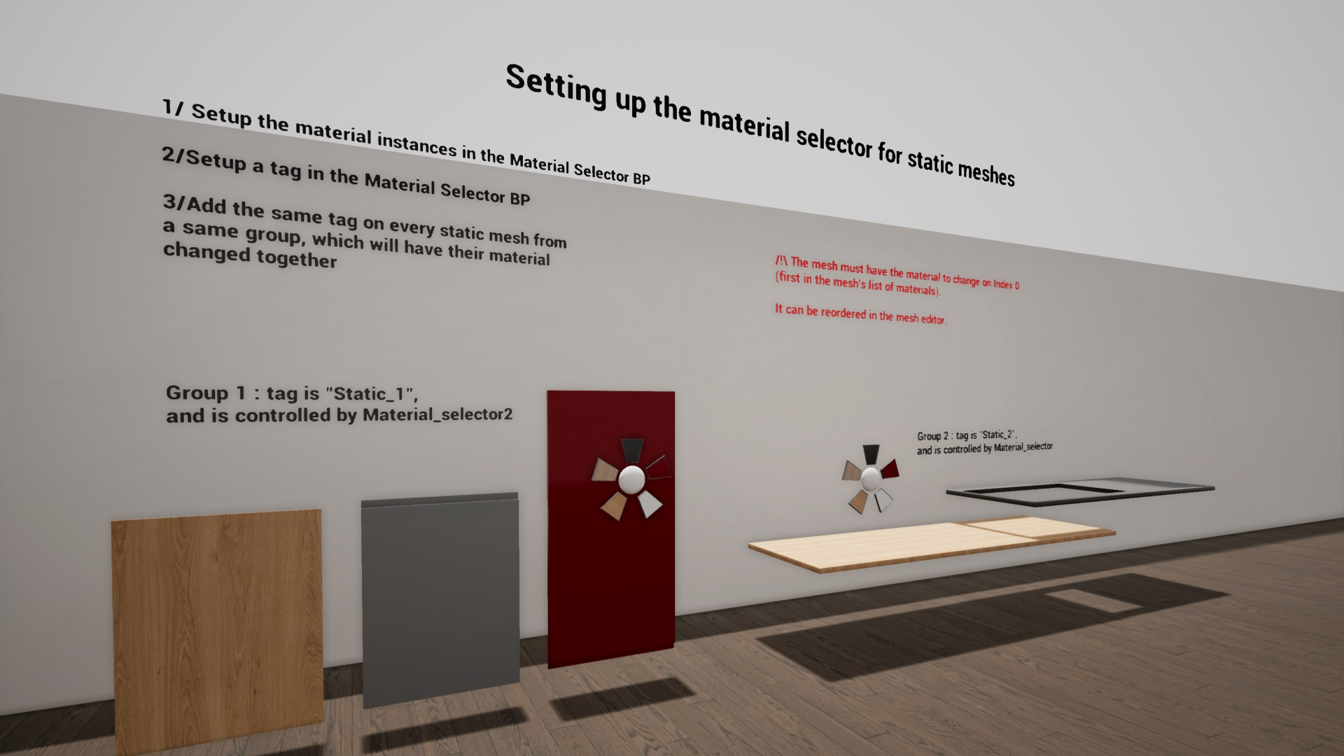 VR Kitchen Showroom by DFM VR in Architectural Visualization