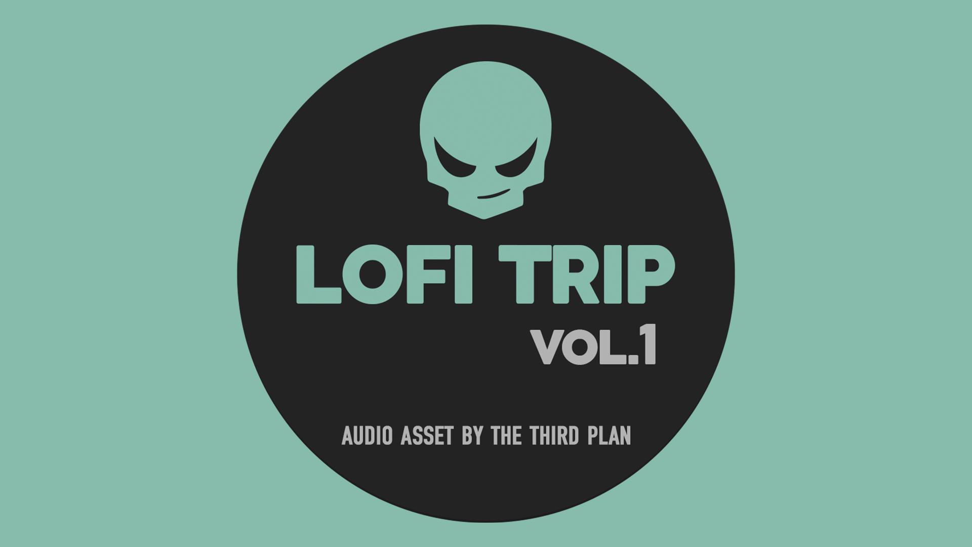 LOFI Trip Vol 1 by WAV MANIACS in Music - UE4 Marketplace