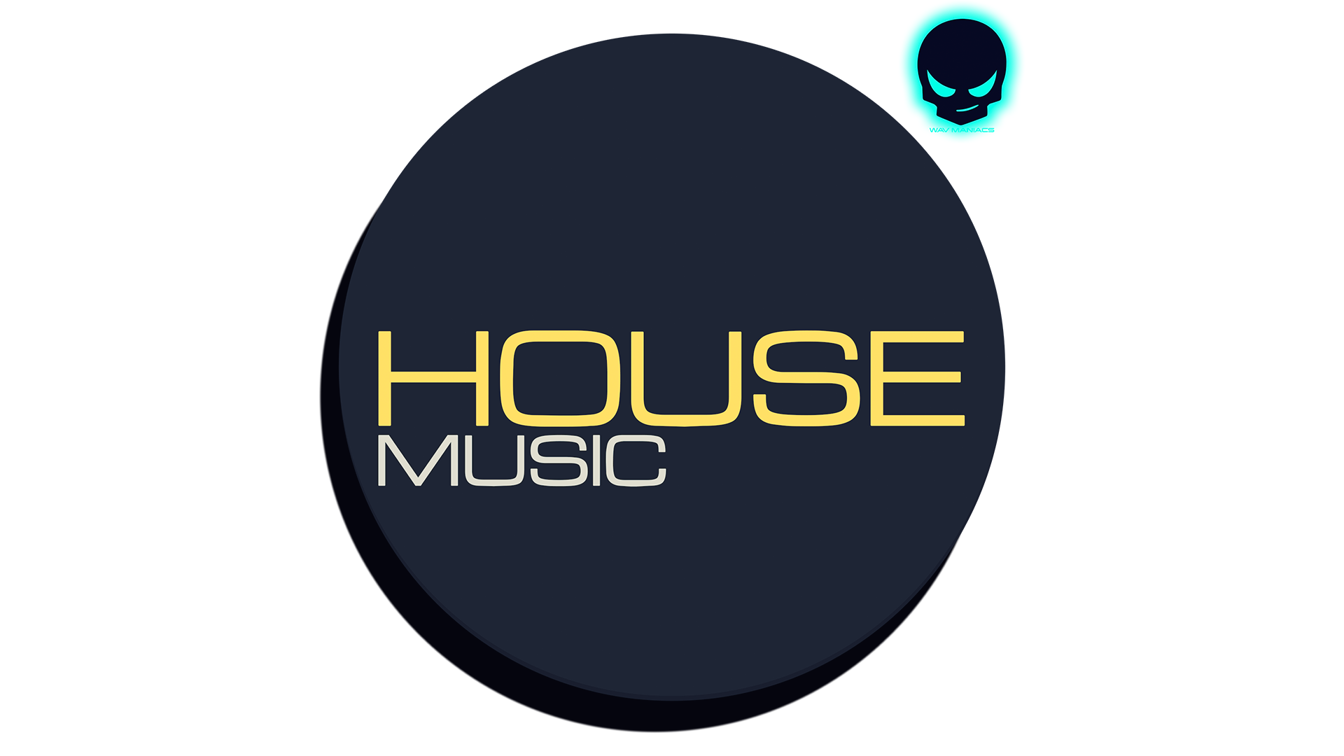 House music 1 by wav maniacs in music ue4 marketplace for Epic house music