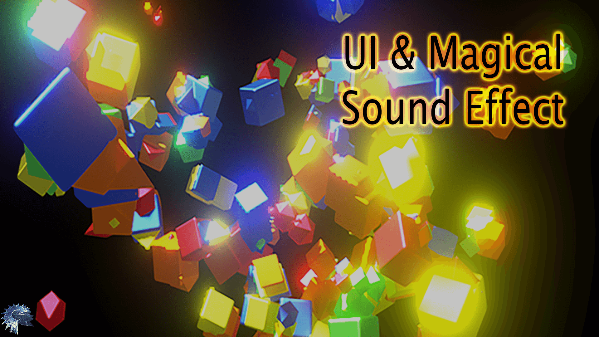 UI and Magical Sound Effects by ViRiX Dreamcore in Sound Effects