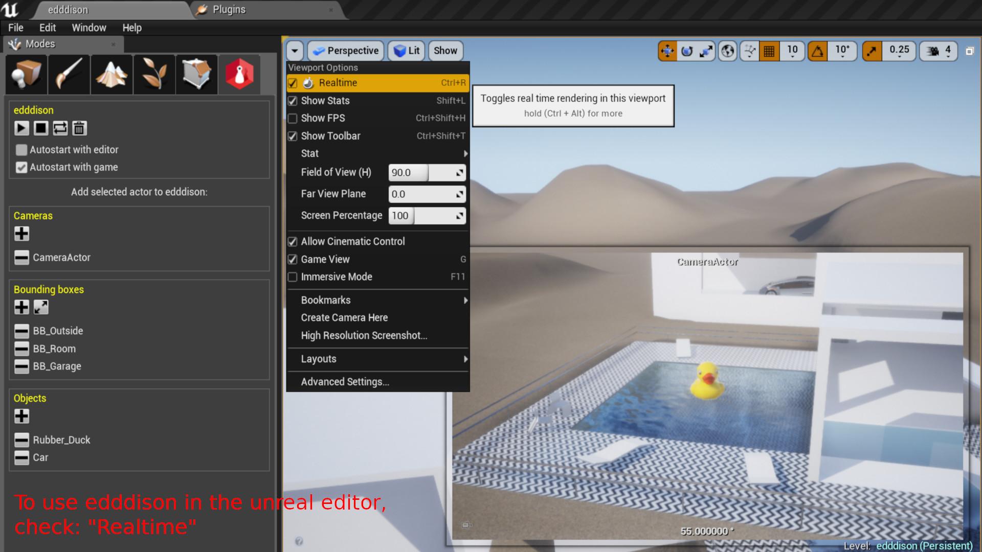 edddison - create interactive 3D presentations by edddison