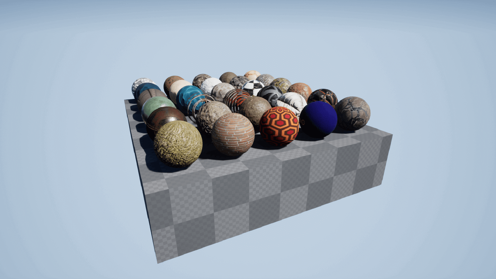 GameTextures com 2019 FREE Material Pack by GameTextures com in