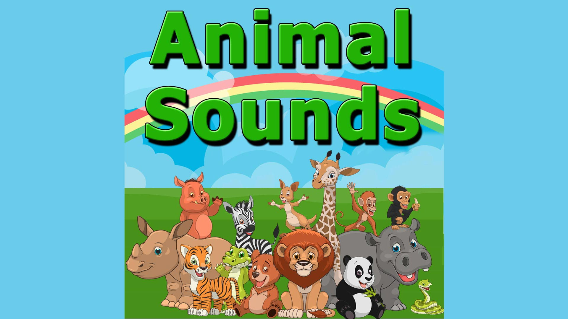 animal sounds sound audio fx gamemaster