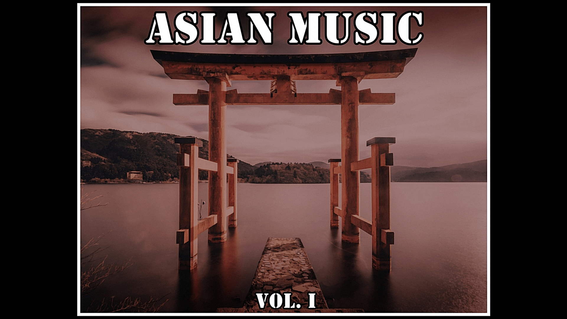Will know, asian nation music