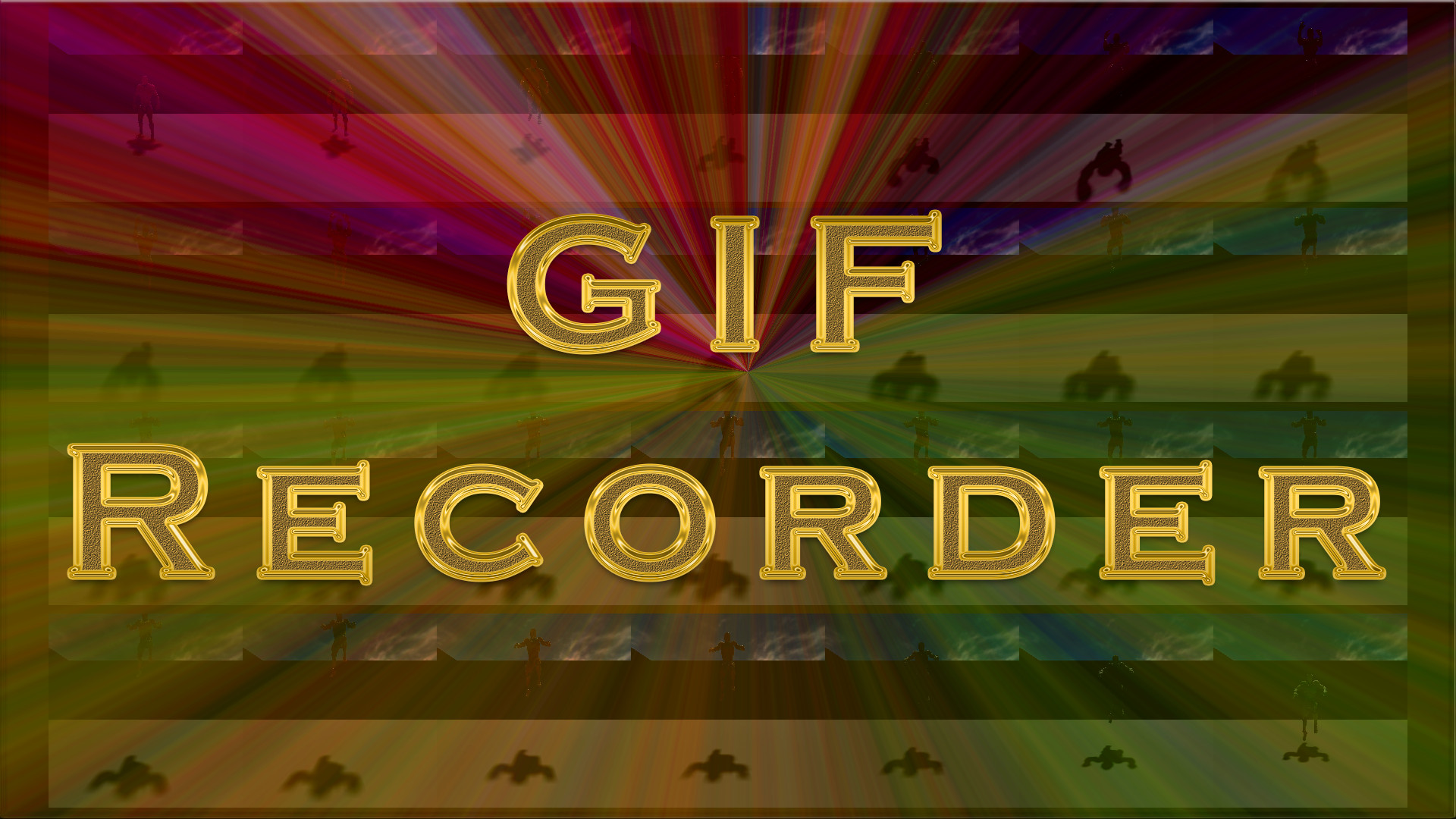GIF Recorder by HGsofts in Code Plugins - UE4 Marketplace