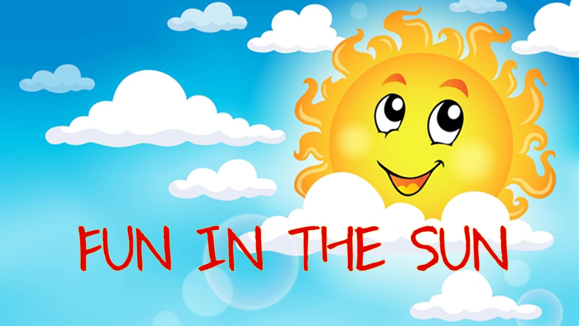 Sun & Fun