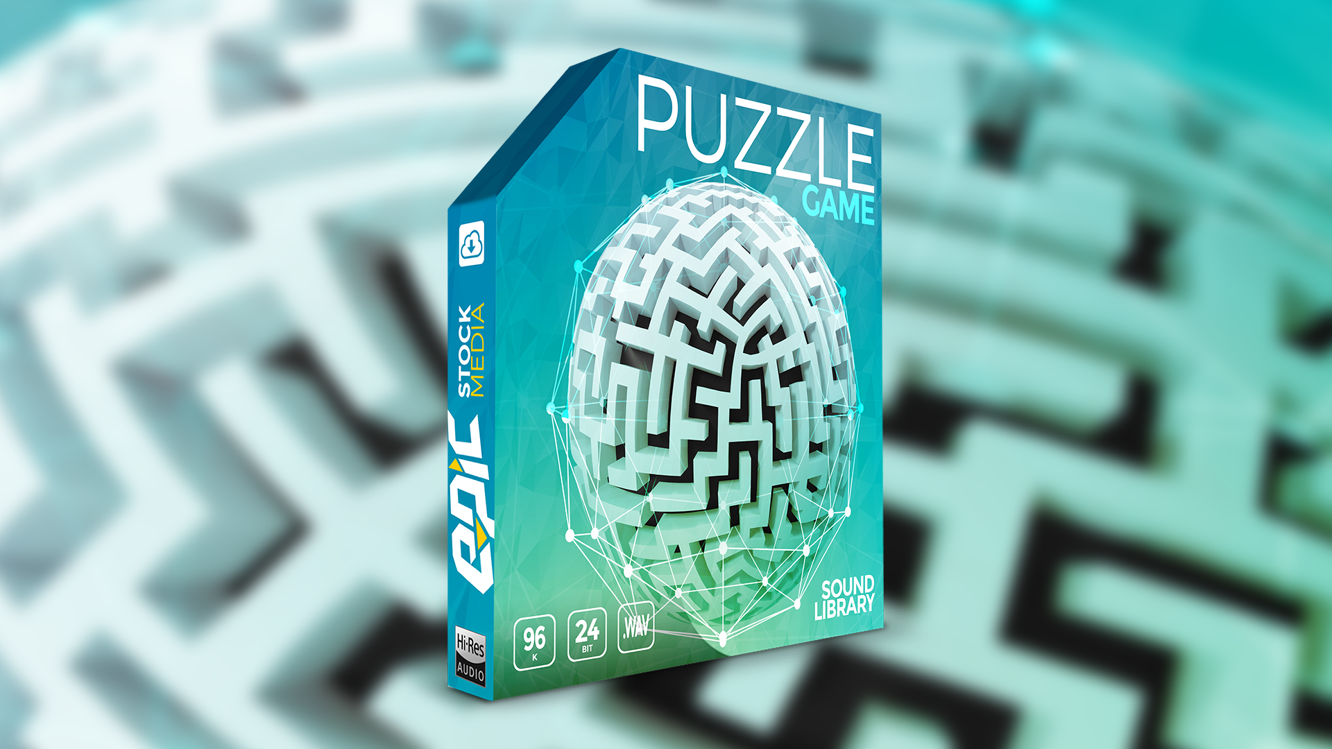 Puzzle Game Sound FX by ESM Team in Sound Effects - UE4 Marketplace