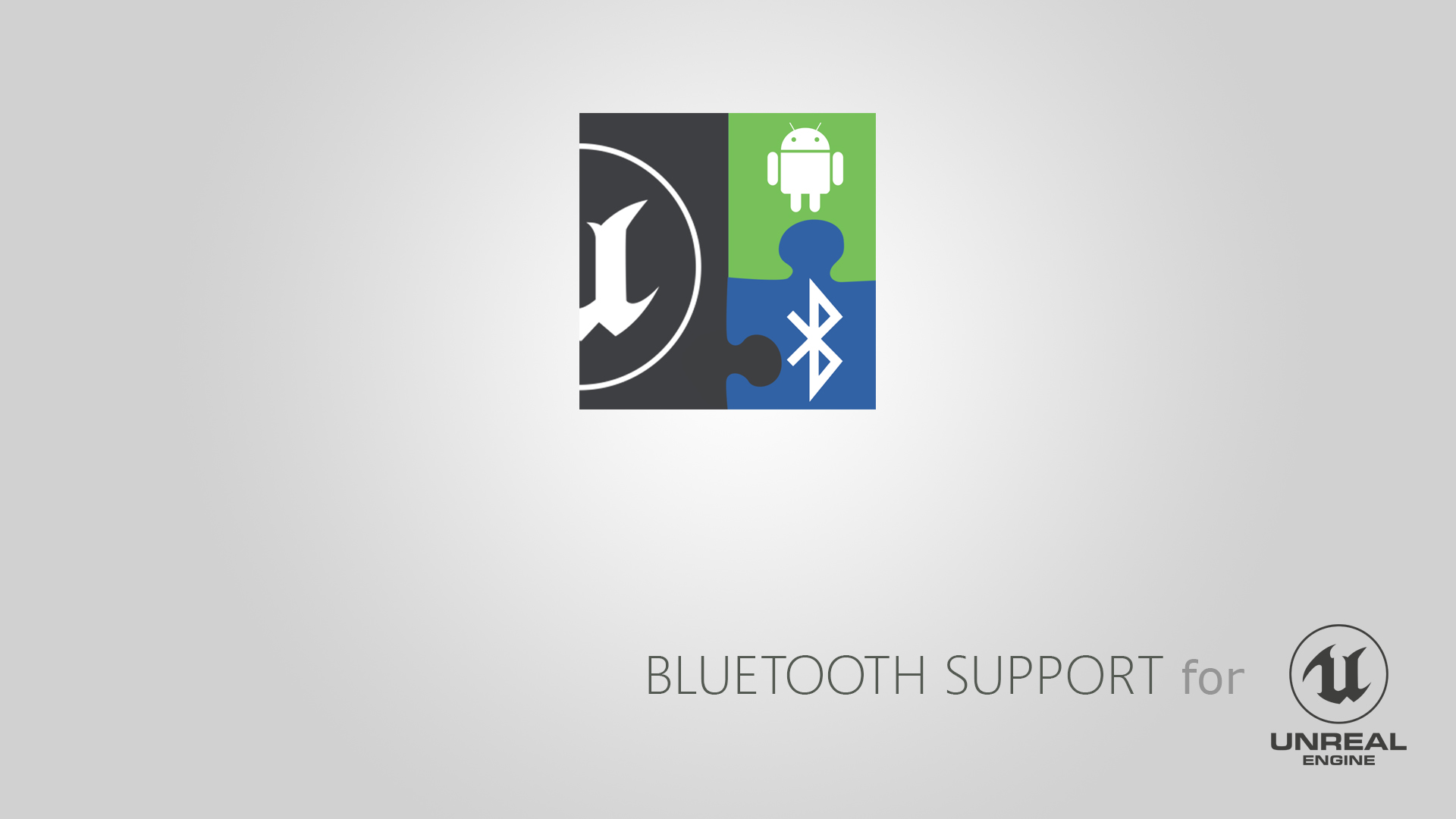 Bluetooth Support by TahaHISHRI in Code Plugins - UE4 Marketplace