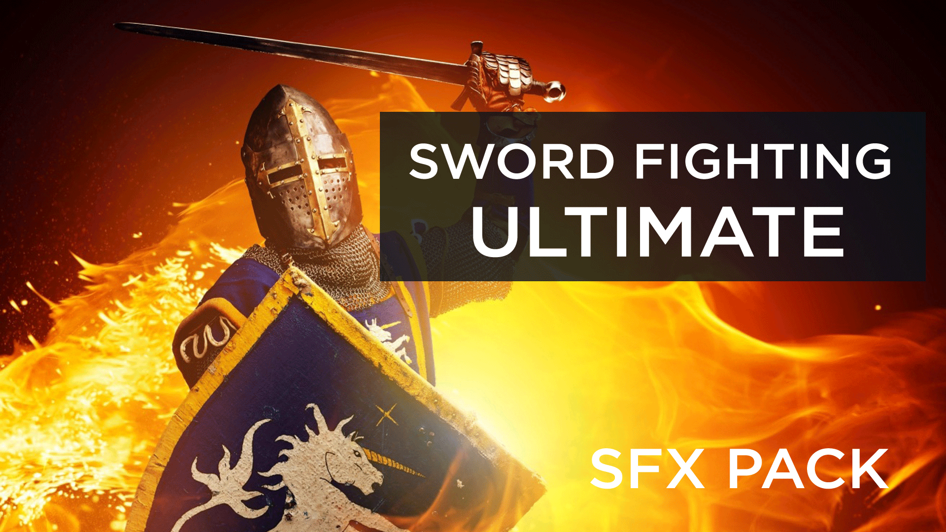 Sword Fighting Ultimate Sfx By Indiegamemodels In Sound Fx