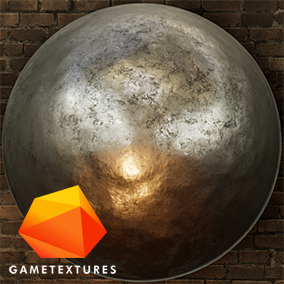 This pack with 12 very high quality old and grungy metal materials refined specifically for UE4.18 and beyond. Bring life to your worlds quickly with professional art resources.