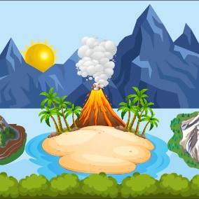 2D Environment Pack 02