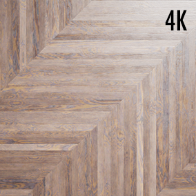 Selection of 12 assorted 4K PBR wooden floor Materials ready to use.