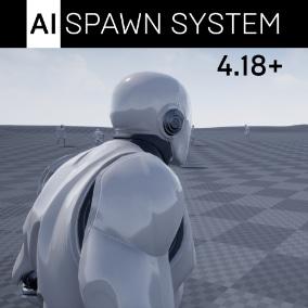 AI Spawn System 4.18+