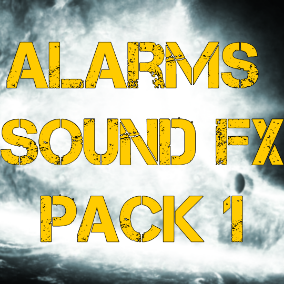 Alarms Sound FX Pack 1 is a set of digital alarm sounds created to enhance your game and bring the gamer experience to another level.