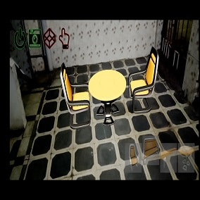 AR Furniture provides an easy way to create an AR Furniture app. It has all the features needed for an AR Furniture app like spanning, deleting, and transforming objects, it has more features like taking a screenshot, showing and hiding debug geometry.