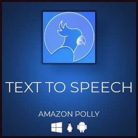 Use Amazon Polly (Text-To-Speech) Inside Unreal Engine 4
