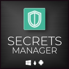 Use Amazon Secrets Manager Inside Unreal Engine 4