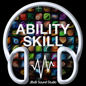 🙌  Ability Skill UI Sound Pack comes with 115 high-quality sound effects