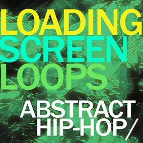 Abstract Drum loops for your games
